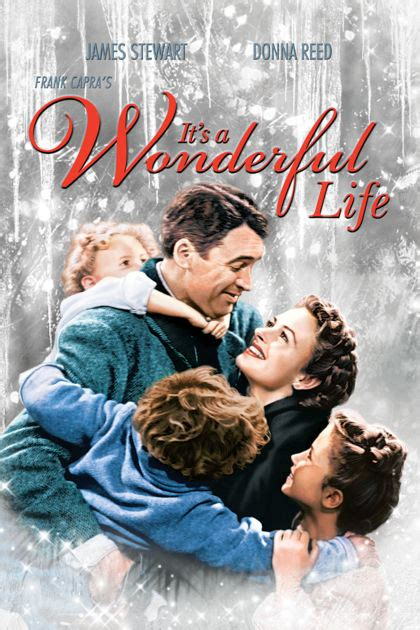 film it a beautiful life it s a wonderful life on itunes