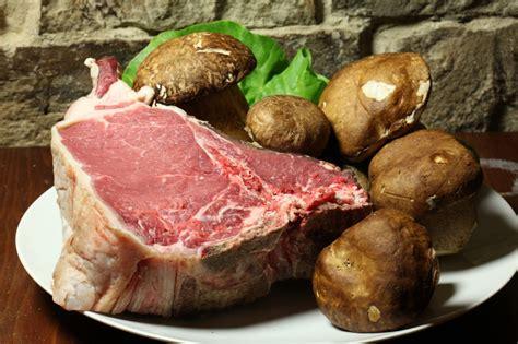 cucinare bistecca di manzo differenze tra t bone e porterhouse