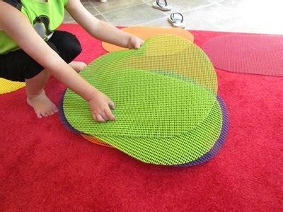 Preschool Circle Time Mats ece daily make take monday