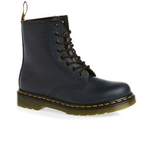 Dr Martens 1460 dr martens boots dr martens 1460 smooth boots navy ebay