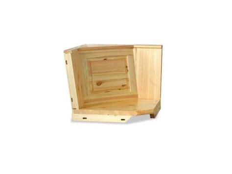 mobili in pino massello mobili rustici credenza 2 ante in pino massello posot class