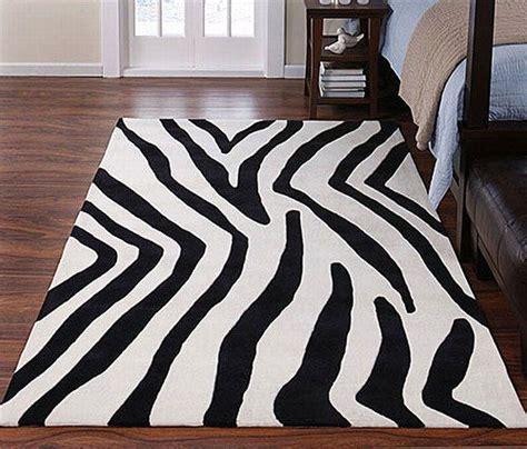 simple zebra pattern 17 zebra print interior design ideas freshome com