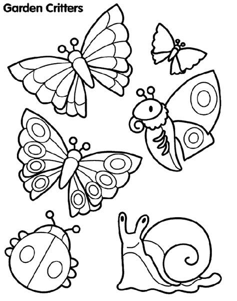 Free Printable Coloring Pages Garden 2015 Coloring Pages Garden
