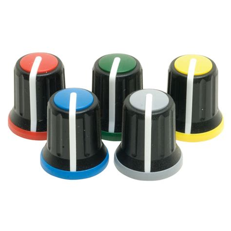 Mixer Knobs mechanical fastenings fixings handles knobs knobs rapid