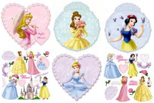 Princess Sofia Wall Stickers imagen pegatinas princesas disney