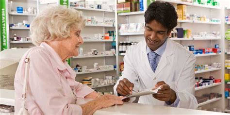medicines use reviews murs nhs employers