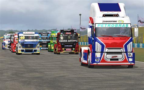 formula truck lots   previews virtualrnet sim racing news