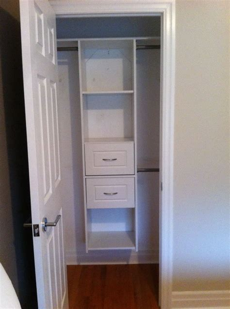 small closet solutions very small closet solutions home design ideas