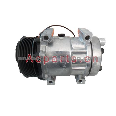 new auto cars air conditioning a c sanden compressor sanden sd7h15 compressor ac 100 1050 oem