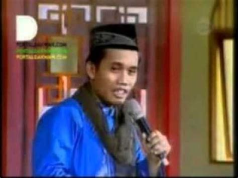 download mp3 ceramah lucu ustad cepot ustad maulana maaf youtube