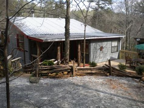Cabin Rentals In Dahlonega Ga by Serene Hideaway Steps From National Forest Vrbo