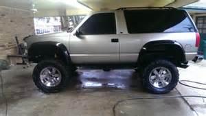Chevrolet Tahoe 2 Door For Sale 1999 Chevy Tahoe 2 Door 4x4 For Sale In Harvey La