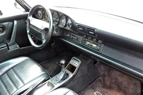 how to fix cars 1994 porsche 911 interior lighting 1994 porsche 911 turbo 964 3 6 194403