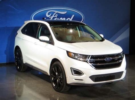 ford edge limited 2015 2017 ford ecosport carreviewsworld carreviewsworld