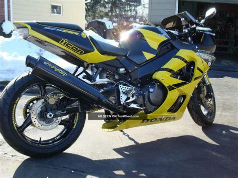 honda cbr 929 custom 2001 honda cbr 929 rr with nitrous