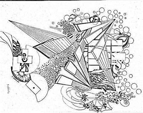 imagenes abstractas a lapiz 10 nuevos dibujos a l 225 piz abstractos dibujos a lapiz