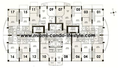 brickell on the river south floor plans brickell on the river south floorplans miami condo lifestyle