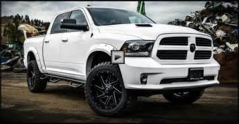 Dodge Trucks 2014 Dodge Ram 1500 Quot Hurricane Quot Lifted Trucks Cars
