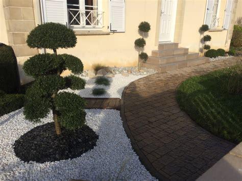 Am Nagement Entr E Maison Ext Rieur 2590 by Idee Amenagement Exterieur Entree Maison Nmasig Info