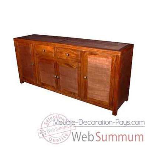 buffet dans meuble indon 233 sien sur meuble decoration pays