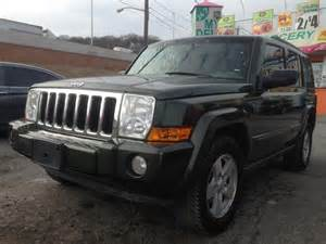 2008 Jeep Commander For Sale Cheapusedcars4sale Offers Used Car For Sale 2008