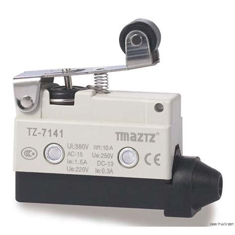 Limit Switch Cz 7120micro Switch Czmicro Switch roller hinge lever micro limit switch omron limit switch az tz cz 7141 d4mc 2020 scj 127