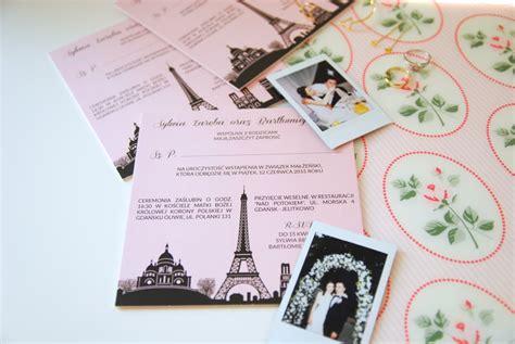 eiffel tower themed wedding invitations themed wedding eiffel tower motif shiny syl