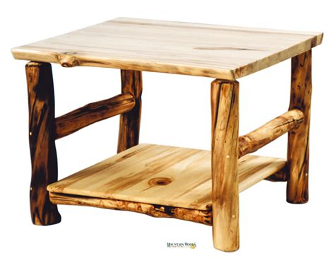 the log furniture company handcrafted rustic aspen log furniture and pine log