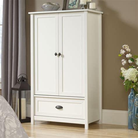 sauder county line armoire ebay