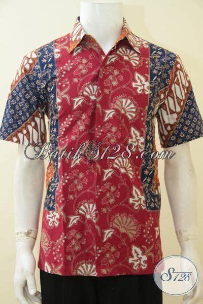 Jual Baju Untuk jual baju hem batik untuk remaja pria serta lelaki muda pakaian batik lengan pendek