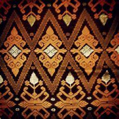 Kain Tenun Ikat Blanket Tb048 traditional ikat from toraja sulewesi indonesia kain tenun toraja textiles indonesia