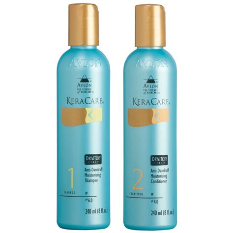 keracare dry  itchy scalp shampoo  conditioner buy