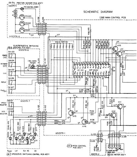 tonearm wiring diagram wiring diagrams wiring diagram