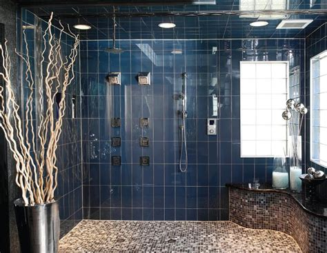 creative luxury showers 30 ways to enhance your bathroom with walk in showers