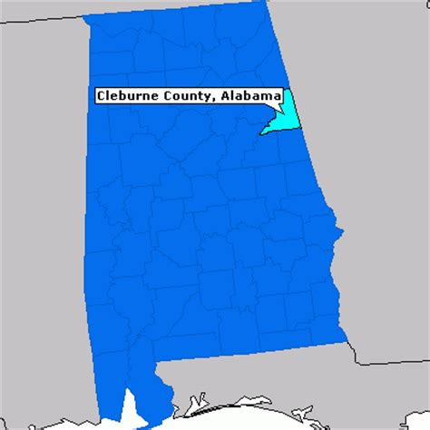 Cleburne County Records Cleburne County Alabama County Information Epodunk