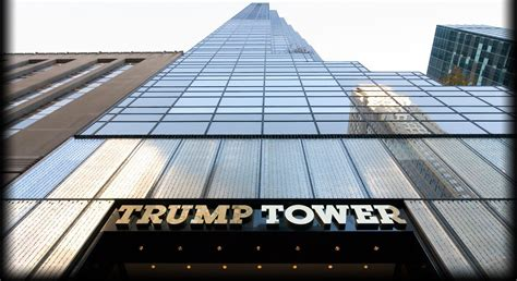 trumps home in trump tower take a tour of donald trump s luxurious private homes
