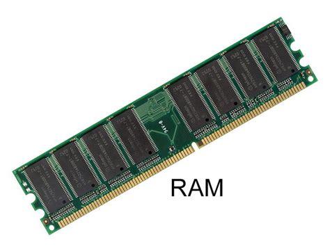 Komputer Ram Besar by Pengertian Dan Fungsi Ram Komputer Random Acces Memori