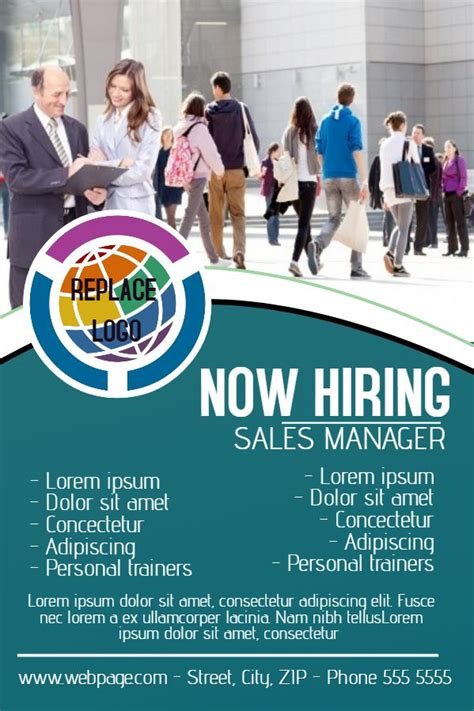 now hiring poster template 18 best hiring flyer designs images on flyer