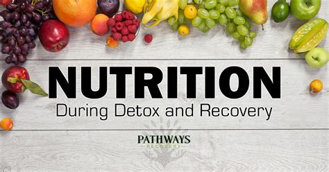 Can I Turkey Sausage During A Detox by Why Diet Matters During Detoxification