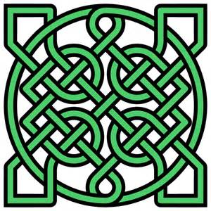 Knot Designs - a brief history of celtic knots ferrebeekeeper