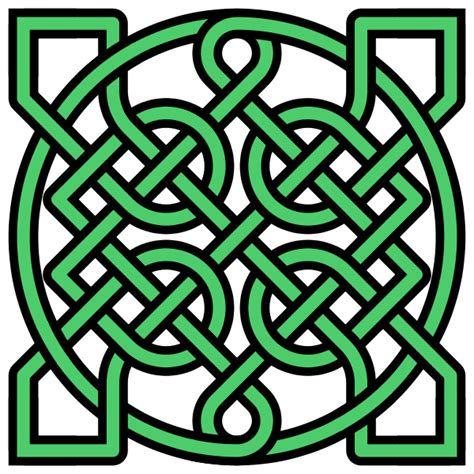A Brief History Of Celtic Knots Ferrebeekeeper Scottish Designs