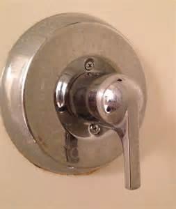 mystery shower handle removal pennock s fiero forum