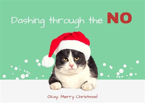 card template cat green grumpy cat card templates by canva