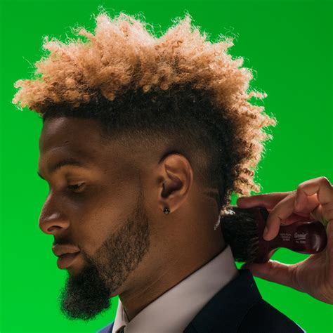 men hair cuts for men with big heads how to get haircut like odell beckham jr styles 20 best