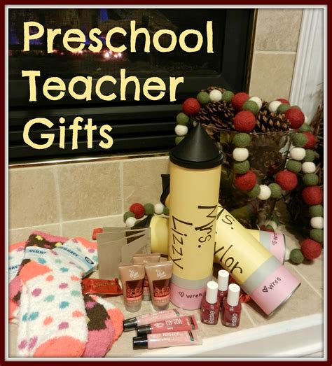 christmas gifts christmas gifts for daycare teachers