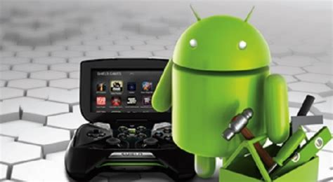 console android developer android developers get a helping from