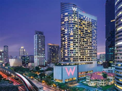 bangkok hotel  thailand room deals  reviews