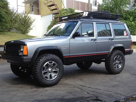 Jeep Xj Wheels Rubicon Wheels Stock Xj Jeep Forum