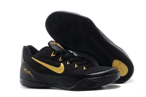 low priced basketball shoes nike 9 em black gold basketball shoes for sale low price