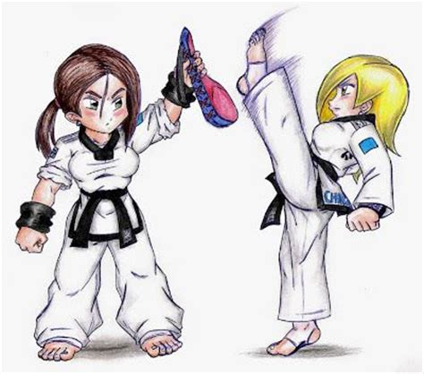 imagenes de mujeres karatecas 15 mejores im 225 genes de im 225 genes taekwondo en pinterest
